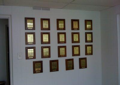 Patent-Wall